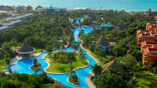 Hotel Iberostar Paraiso Beach Riviera Maya Opiniones