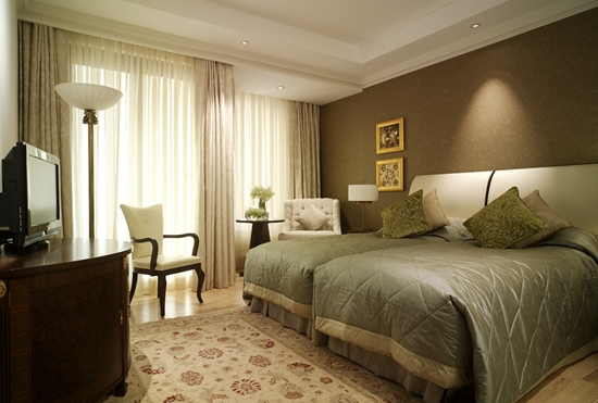 Mardan Palace European Premium Room